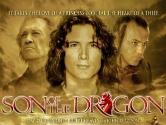 Son of the Dragon tv show photo