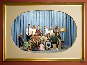 Sons & Daughters tv show photo