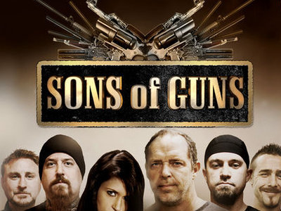 Sons of Guns tv show photo