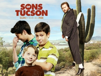 Sons of Tucson tv show photo