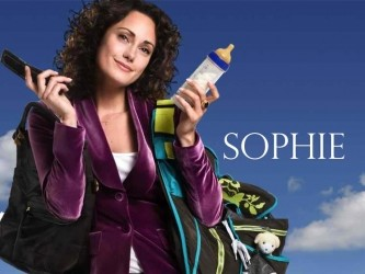 Sophie (CA) tv show photo