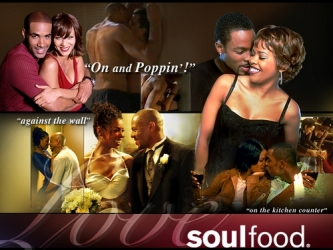 Soul Food tv show photo