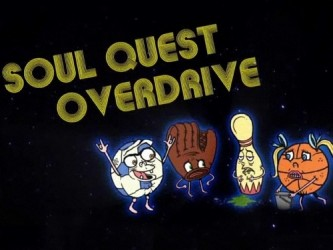Soul Quest Overdrive tv show photo