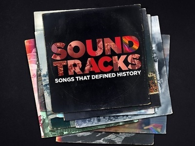 Soundtracks: Songs That Defined History tv show photo