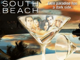 South Beach tv show photo