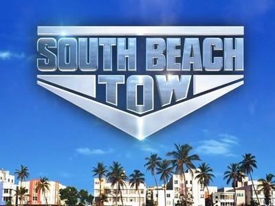 South Beach Tow tv show photo