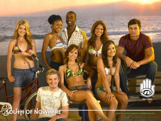 South of Nowhere tv show photo