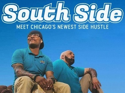 South Side tv show photo