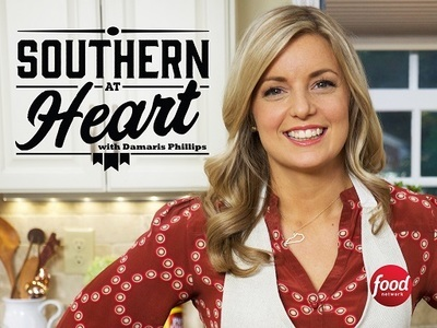 Southern at Heart tv show photo