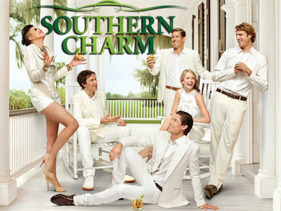 Southern Charm tv show photo