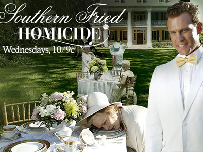 Southern Fried Homicide tv show photo