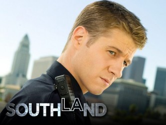 Southland tv show photo