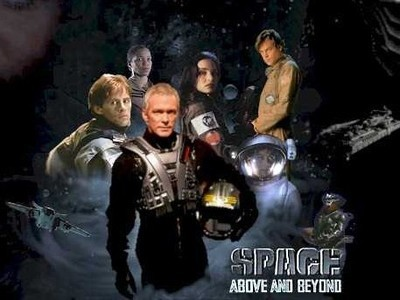 Space: Above and Beyond tv show photo