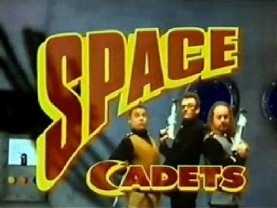 Space Cadets (UK) (1997) tv show photo