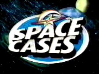 Space Cases tv show photo