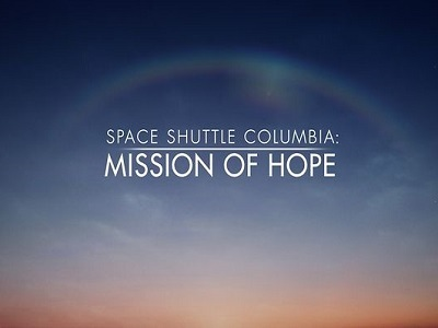 Space Shuttle Columbia:  Mission Of Hope tv show photo