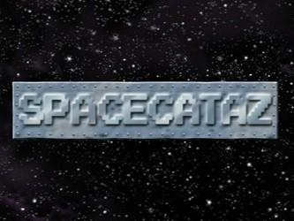 Spacecataz tv show photo