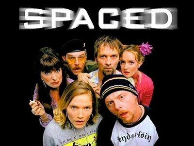 Spaced (UK) tv show photo