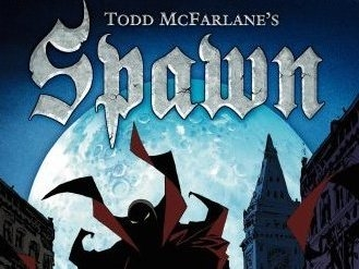 Spawn tv show photo