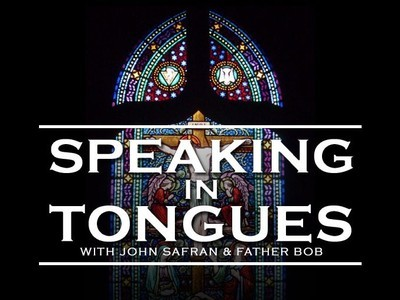 Speaking In Tongues (AU)