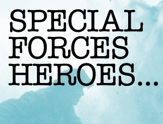 Special Forces Heroes (UK)