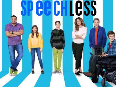Speechless tv show photo
