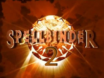 Spellbinder: Land of the Dragon Lord (AU)