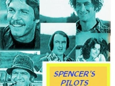Spencer's Pilots tv show photo