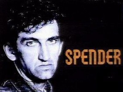 Spender (UK) tv show photo