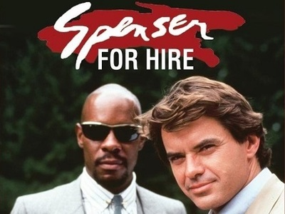 Spenser: For Hire tv show photo