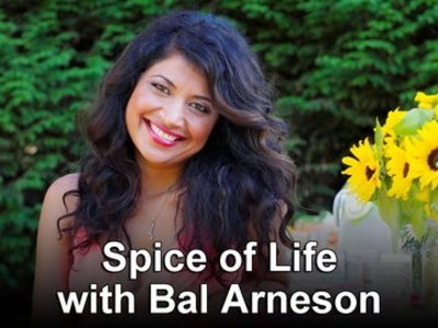 Spice of Life with Bal Arneson