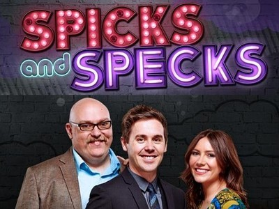 Spicks and Specks (AU)