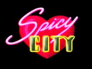 Spicy City tv show photo