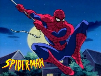 Spider-Man (1994) tv show photo