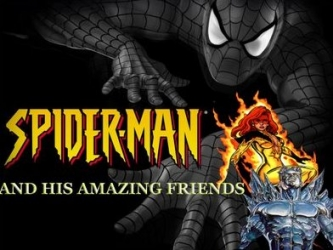Spider-Man and His Amazing Friends tv show photo