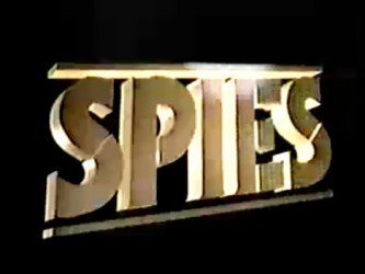 Spies tv show photo