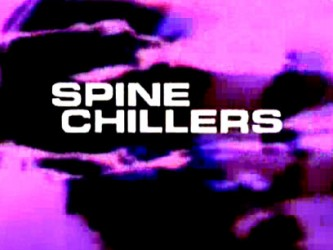 Spine Chillers (UK)