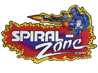 Spiral Zone tv show photo