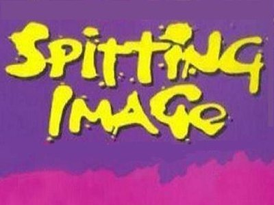 Spitting Image (UK) tv show photo
