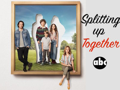 Splitting Up Together tv show photo