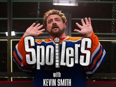 Spoilers With Kevin Smith tv show photo