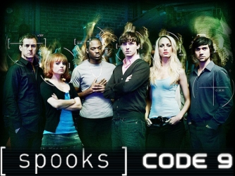 Spooks: Code 9 (UK)