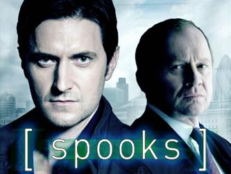 Spooks (UK)