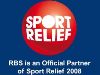 Sport Relief 2008 tv show photo