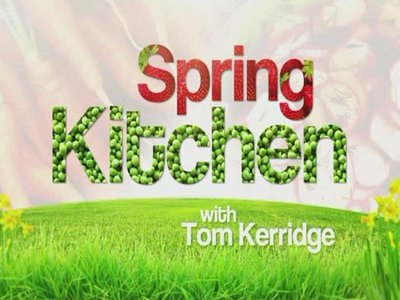 Spring Kitchen with Tom Kerridge (UK)