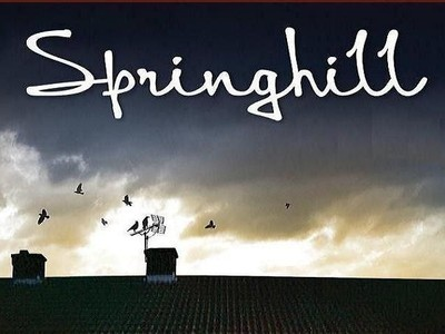 Springhill (UK) tv show photo