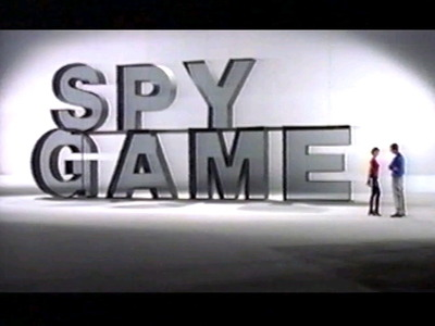 Spy Game tv show photo