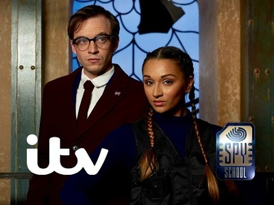 Spy School (UK) tv show photo