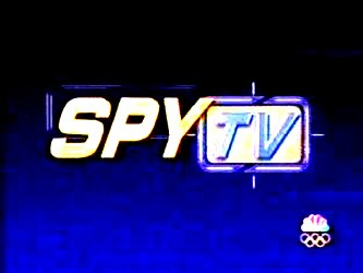 Spy TV tv show photo