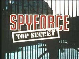 Spyforce (AU) tv show photo
